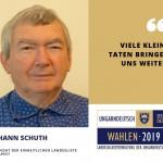 Johann Schuth