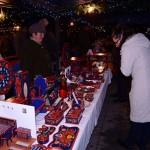 Karácsonyi Vásár Hartán / Hartauer Weihnachtsmarkt