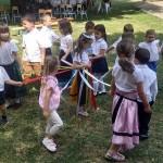 """Die Gruppe """"Kätzchen"""" des Wunderland Kindergartens in Seksard / A szekszárdi Wunderland Óvoda """"Cica"""" csoportja"""