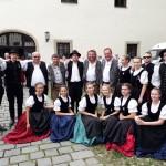 24. Kultur- und Begegnungsfest der Karpatendeutschen in Käsmark