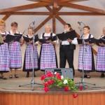 III. Kerwastrudl Fest in Mesch (Fotó: Gábor Domokos)