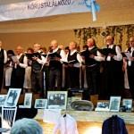 Der Chor Rosmarin aus Hanselbek/Érd