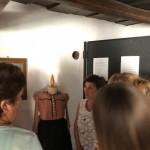 Zu Besuch im Heimatmuseum