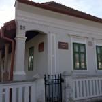 A tarjáni Tájház / Das Tarianer Heimatmuseum