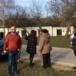 A tarjáni német nemzetiségi tanösvényt május 19-én adják át / Der ungarndeutsche Lehrpfad von Tarian wird am 19. Mai feierlich übergeben