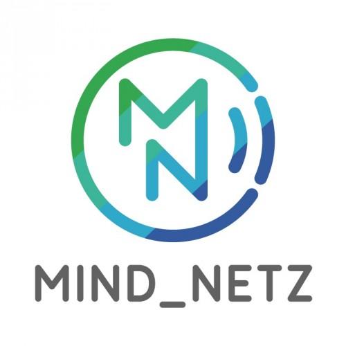 MIND_NETZ_Wortbildmarke
