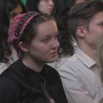 Lány népviseletben / Mädchen in Tracht