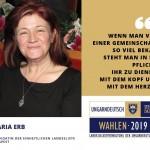 Maria Erb