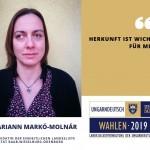 Mariann Markó-Molnár