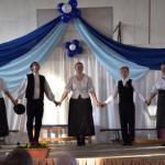 Mezöfalvi Német Nemzetiségi Felnőtt Tánccsoport / Herzogendorfer Ungarndeutsche Tanzgruppe (Fotó: Pats Krisztina)