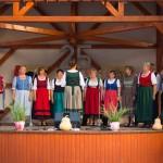 A szekszárdi Mondschein Kórus Egyesület / Der Seksarder Mondschein-Chor