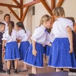 A mözsi óvodások / Die Mescher Kindergartenkinder