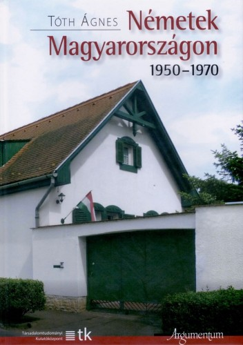 Nemetek Magyarországon
