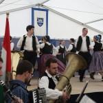 A Leőwey Tánccsoport / Das Leőwey Tanzensemble (Fotó/Foto: Tóth László)