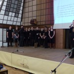 Gedenkfeier zur Vertreibung im UBZ im Zeichen der ungarndeutschen Literatur