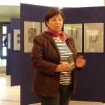 Estókné Szalczer Erzsébet / Elisabeth Estók-Szalczer