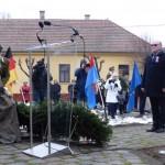 Joschi Ament, Bundesvorsitzender der Landsmannschaft der Deutschen aus Ungarn
