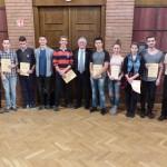 """Sikeres választási projektnap az MNÁMK-ban / Der Projekttag """"Wahl"""" im UBZ  erwies sich als erfolgreich"""
