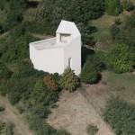 Postavölgyi Szent László templom / Die Hl. Ladislaus-Kirche in Postavölgy (Fotó: Tám László)