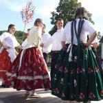 A Remény Tánccsoport / Die Tanzgruppe Hoffnung