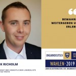 Erik Richolm