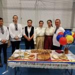 Rumänen bei der Nationalitätenbörse