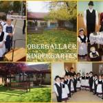 Éva Szórád: Obergallaer Deutscher Natonalitätenkindergarten