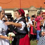 Mároki Lakodalmas / Maroker Hochzeit (Fotó: Baranya Megyei Értéktár)