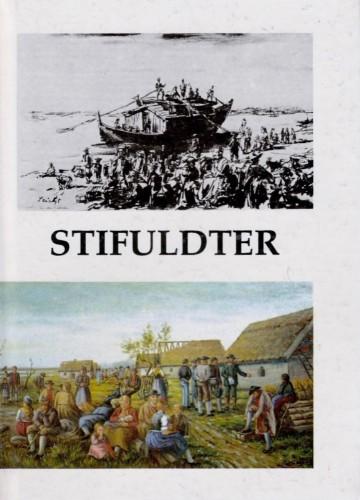 Stifuldter