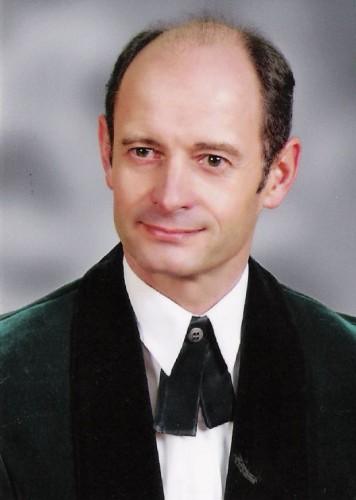 Studer Imre-porträt