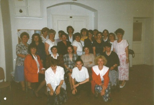 Szigorlat 1998.majus 28. Akademia utca