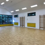Ein hochmoderner LdU-Kindergarten erwartet seine Schützlinge in der Szőnyi Straße Fünfkirchen / Korszerű környezetben várja vissza a gyermekeket a Szőnyi utcai óvoda
