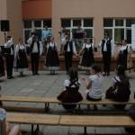 Die Tänzer und die Band / Táncosok és a zenekar