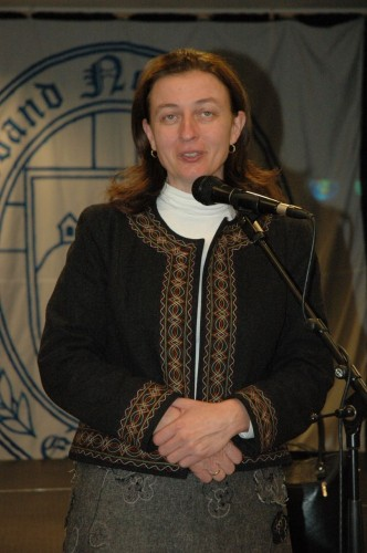 Tajti Erszebet