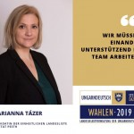 Marianna Tázer