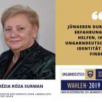 Terézia Róza Surman