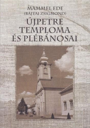 Ujpetre temploma