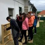 Die DNG-Gruppe und der ungarndeutsche Lehrpfad von Schomberg