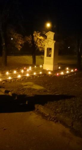 Verschleppungsdenkmal Hajosch 2017