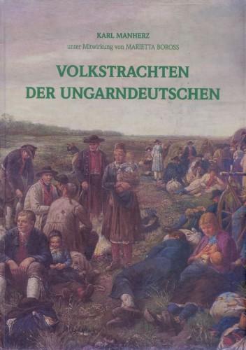 Volkstrachten der Ungarndeutschen