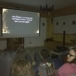 Zeilen aus der Vergangenheit – eine Spurenreise: Filmbemuttó a Lenau Házban / Filmklub im Lenau Haus