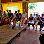 III. Volkstanzwoche des Landesrates in Totwaschon