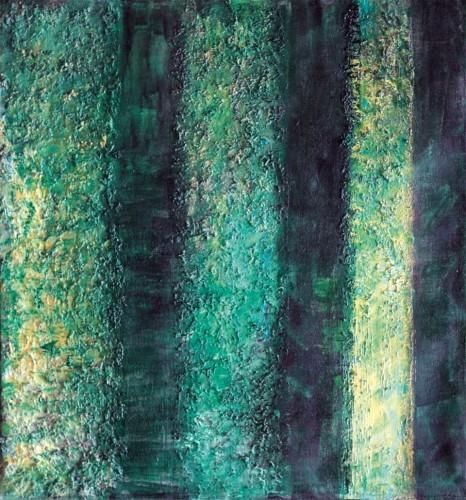 Wagner Die Welt der Bäume
