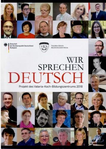 Wir sprchn deutsch