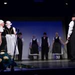 Feier: 40 Jahre Schaumarer Frauenchor - Ünnepség: 40 éves a Solymári Asszonykórus