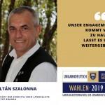 Zoltán Szalonna