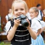Pál Fulajtár: Fotografieren wir uns!