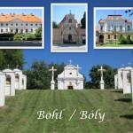 Irma Fenyvesi: Bohl/Bóly