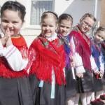 Dénes Baracs: TrachtTag im Kindergarten