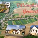 Gábor Baráth: Gowisch/Villánykövesd